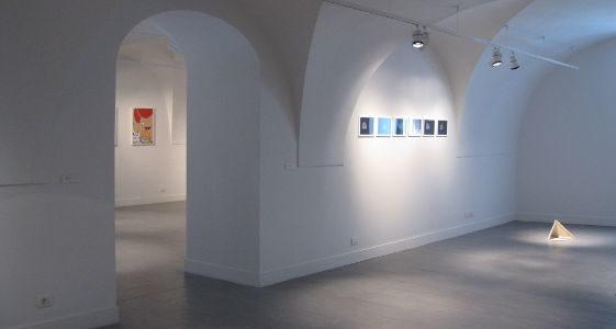 Studio di Ingegneria Paternò: Fondazione Puglisi Cosentino - Area Didattica